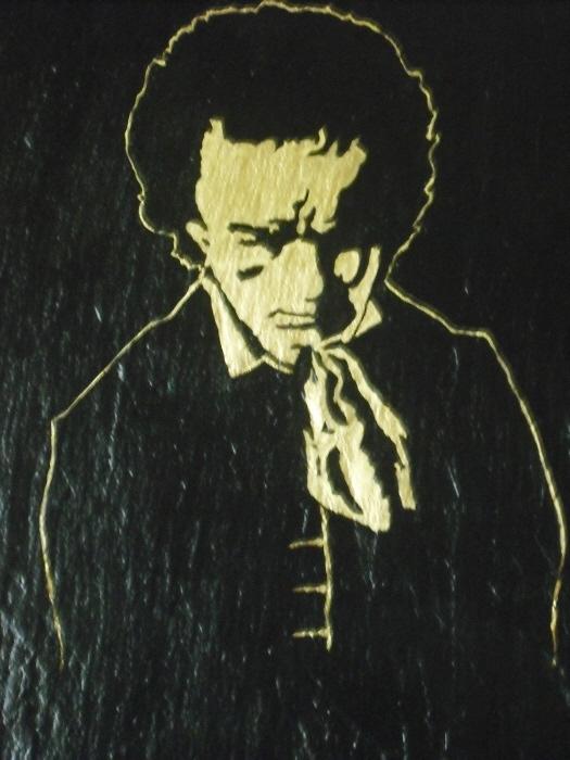 Ludwig van Beethoven by reemerv